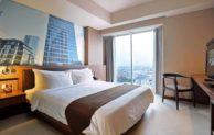 Midtown Hotel Surabaya Nyaman dan Fasilitas Lengkap