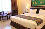 Narita Classic Hotel Surabaya Akomodasi Murah dan Nyaman