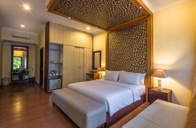 Natya Hotel Tanah Lot Bali Bagus dan Nyaman