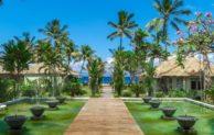 Nirwana Beach And Resort Candidasa Bali Bagus dan Nyaman