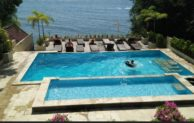 Ocean Resort Amed Bali Nyaman dan tarif Murah