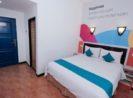 Oriza Hotel Surabaya Lokasi Strategis Harga Murah