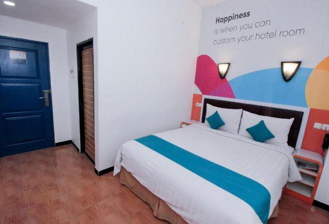 Oriza Hotel Surabaya