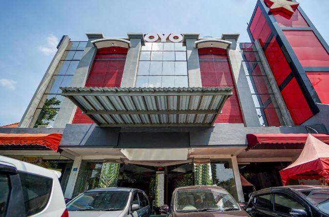 Oyo 231 Hotel Andita Syariah Surabaya