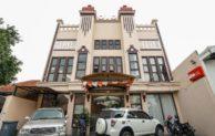 Oyo 240 Audah Sevana Syariah Hotel Surabaya