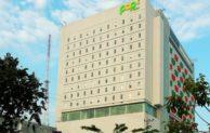 POP! Hotel Gubeng Surabaya Akomodasi Murah dan Nyaman