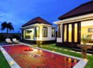 Pande Villas Spa & Restaurant Tanah Lot Bali