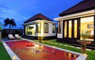 Pande Villas Spa & Restaurant Tanah Lot Bali