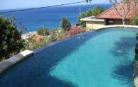 Paradise Bungalow Bali Penginapan Murah dan Bagus di Amed
