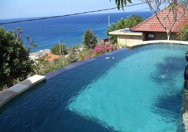 Paradise Bungalow Bali