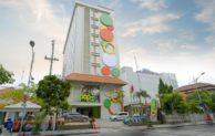 Pop! Hotel Diponegoro Surabaya Bagus dan Nyaman