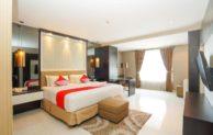 Prime Royal Hotel Surabaya Tarif Murah dan Nyaman