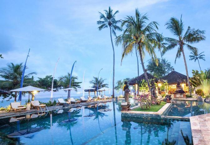 Puri Bagus Candidasa Hotel Bali