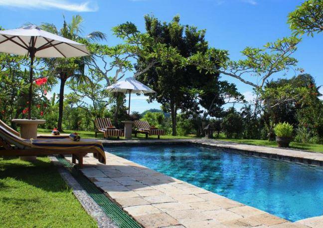 Puri Bagus Manggis Hotel Candidasa Bali