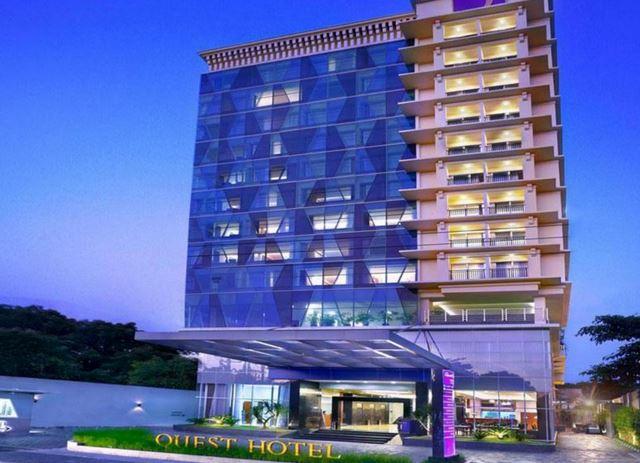 Quest Hotel Surabaya