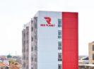 Hotel Red Planet Surabaya Akomodasi Harga Murah dan Nyaman