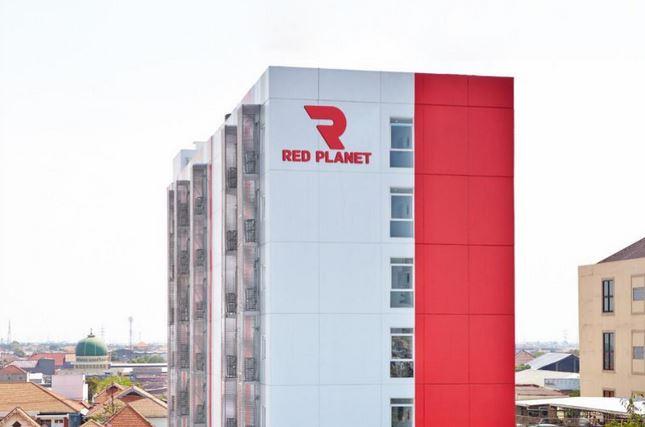 Hotel Red Planet Surabaya