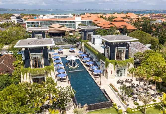 The Sakala Resort Bali All Suites Nusa Dua