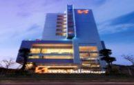 Swiss-Belinn Manyar Hotel Surabaya Nyaman untuk Menginap