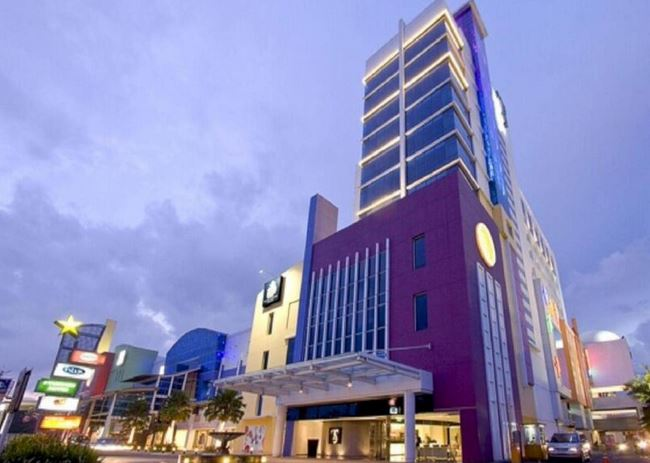 TS Suites Surabaya Hotel Mewah Harga Terjangkau