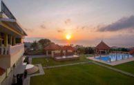 Taman Surgawi Resort & Spa Candidasa Bali