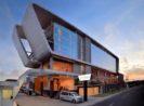 The Atrium Hotel And Resort Yogyakarta Fasilitas Lengkap