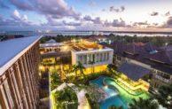 The Lerina Hotel Nusa Dua Bali Tarif Murah