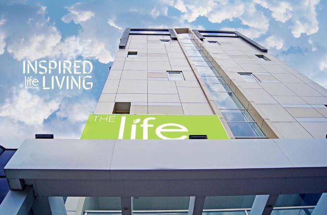 The Life Hotels City Center Surabaya