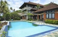 The Rishi Candidasa Beach Resort Bali Tarif Murah
