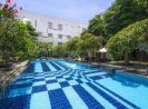 The Victoria Hotel Yogyakarta yang Elegan dan Modern
