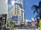 Tunjungan Hotel Surabaya Lokasi Strategis Fasilitas Lengkap