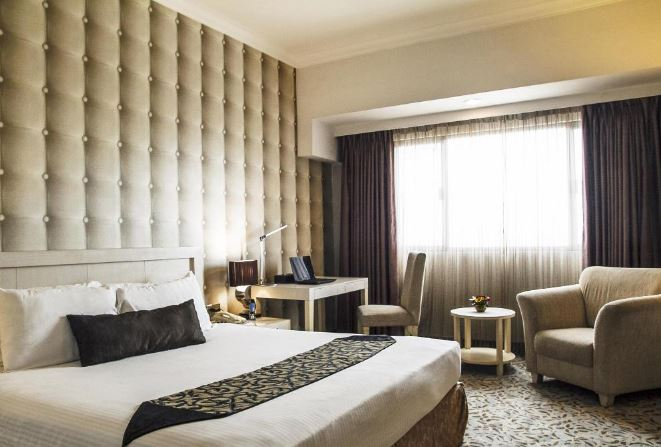 Verwood Hotel and Serviced Residence Surabaya