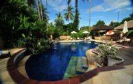 The Water Garden Hotel Candidasa Bali Bagus dan Nyaman
