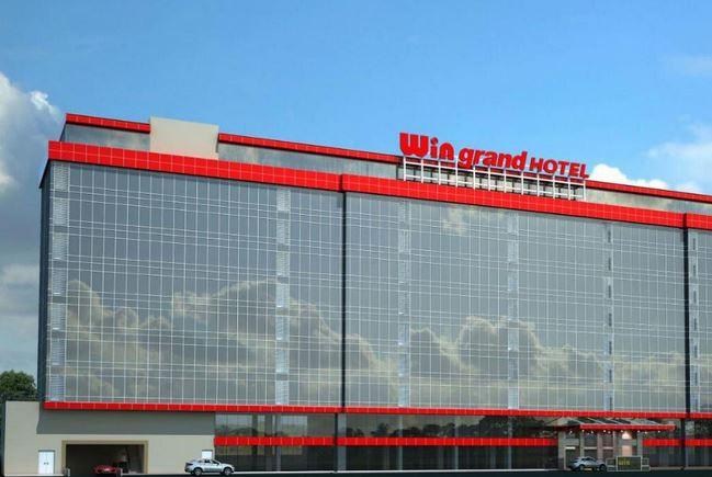 Win Grand Hotel Bekasi