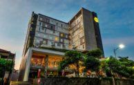 Yello Hotel Jemursari Surabaya Harga Murah Fasilitas Lengkap