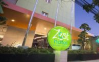 Zest Hotel Jemursari Surabaya Pilihan Bagus untuk Menginap