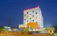 Zuri Express Lippo Cikarang Hotel Fasilitas Lengkap Harga Terjangkau