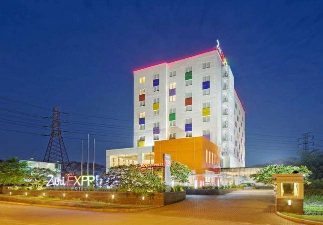 Zuri Express Lippo Cikarang Hotel