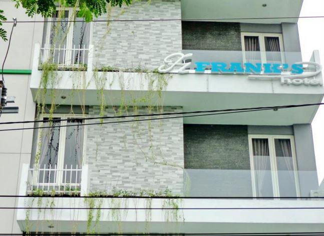Franks Hotel Surabaya Bagus dan Nyaman