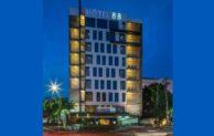 Hotel 88 di Embong Malang Surabaya Tarif Murah