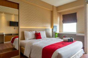RedDoorz Apartment @ Ayodhya Tangerang