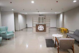 Renz Home at Apartemen Poris 88