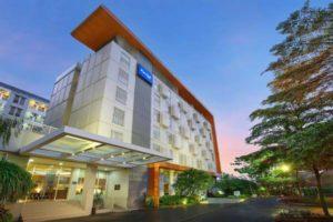 Kyriad Airport Hotel Jakarta