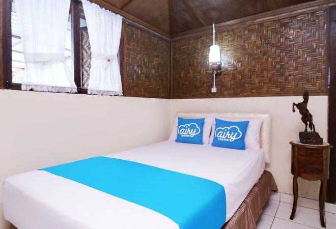 Airy Eco Sleman Kaliurang KM 19 Yogyakarta