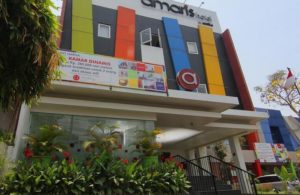 Amaris Diponegoro Hotel