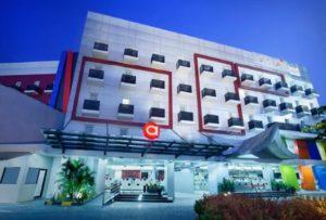 Amaris Hotel Bandara Soekarno