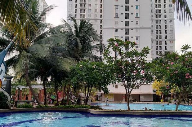 Apartemen Green Palace Kalibata City