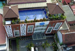 Dafam Fortuna Malioboro Hotel