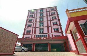 Hotel Banggalawa Pasar Rebo