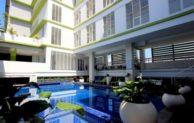 Hotel Dafam Fortuna Seturan Yogyakarta Nyaman Fasilitas Lengkap